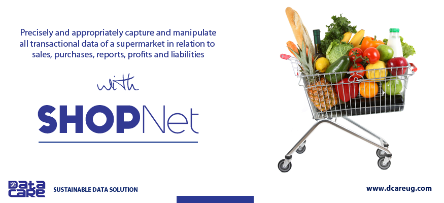 SHOPNET SOLUTION