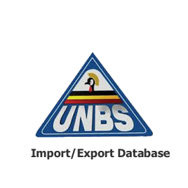 clientele:Uganda National Bureau of Standards