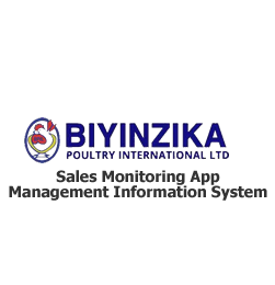 Biyinzika Poultry International Ltd – MIS