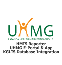 Uganda Health Marketing Group (UHMG) – Enterprise Portal
