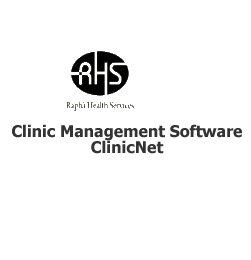Rapha Hospital Health Facility MIS – ClinicNet